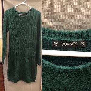 Boutique Sweaterdress